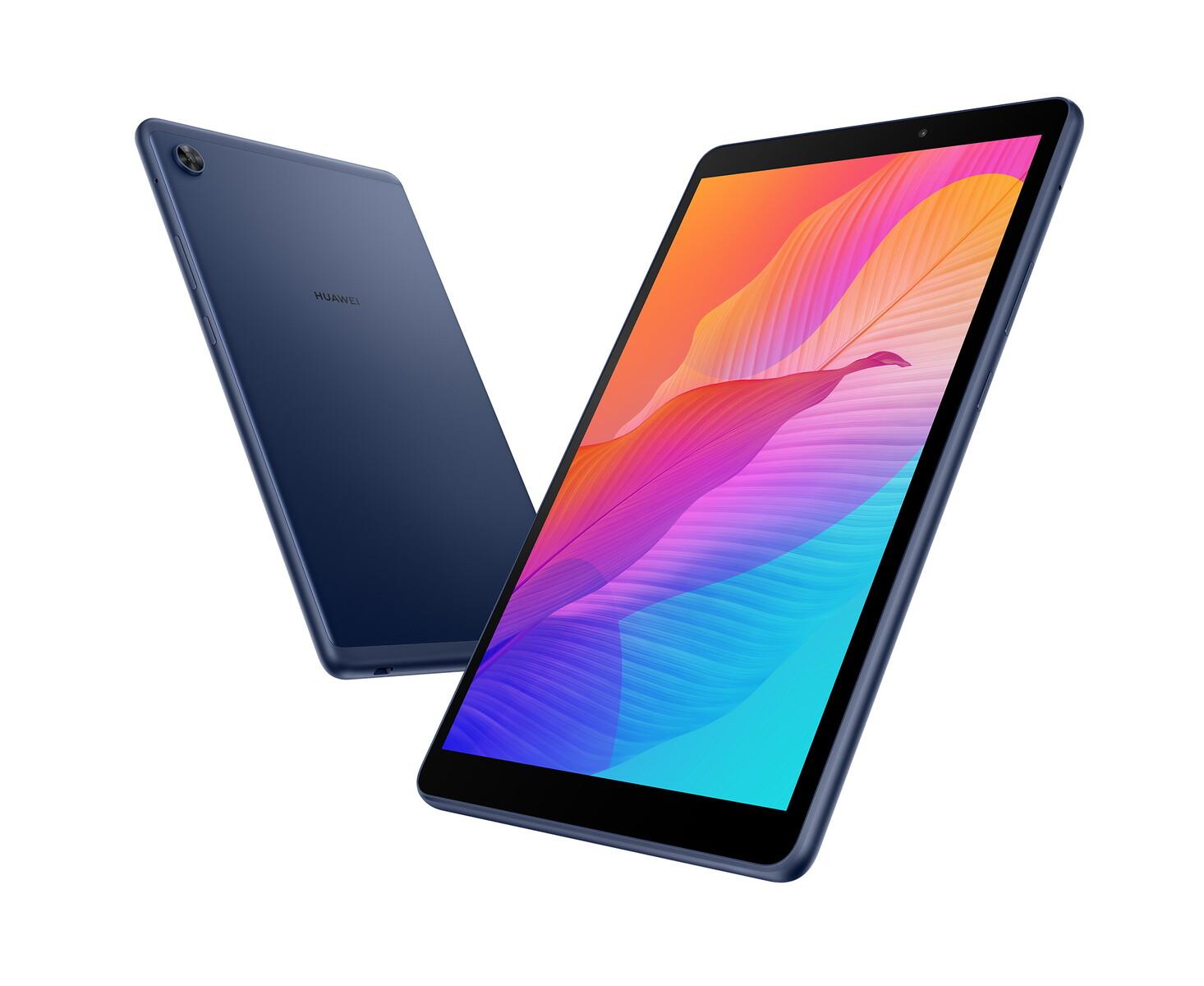Huawei  MatePad T8 2+32GB BLUE - 2