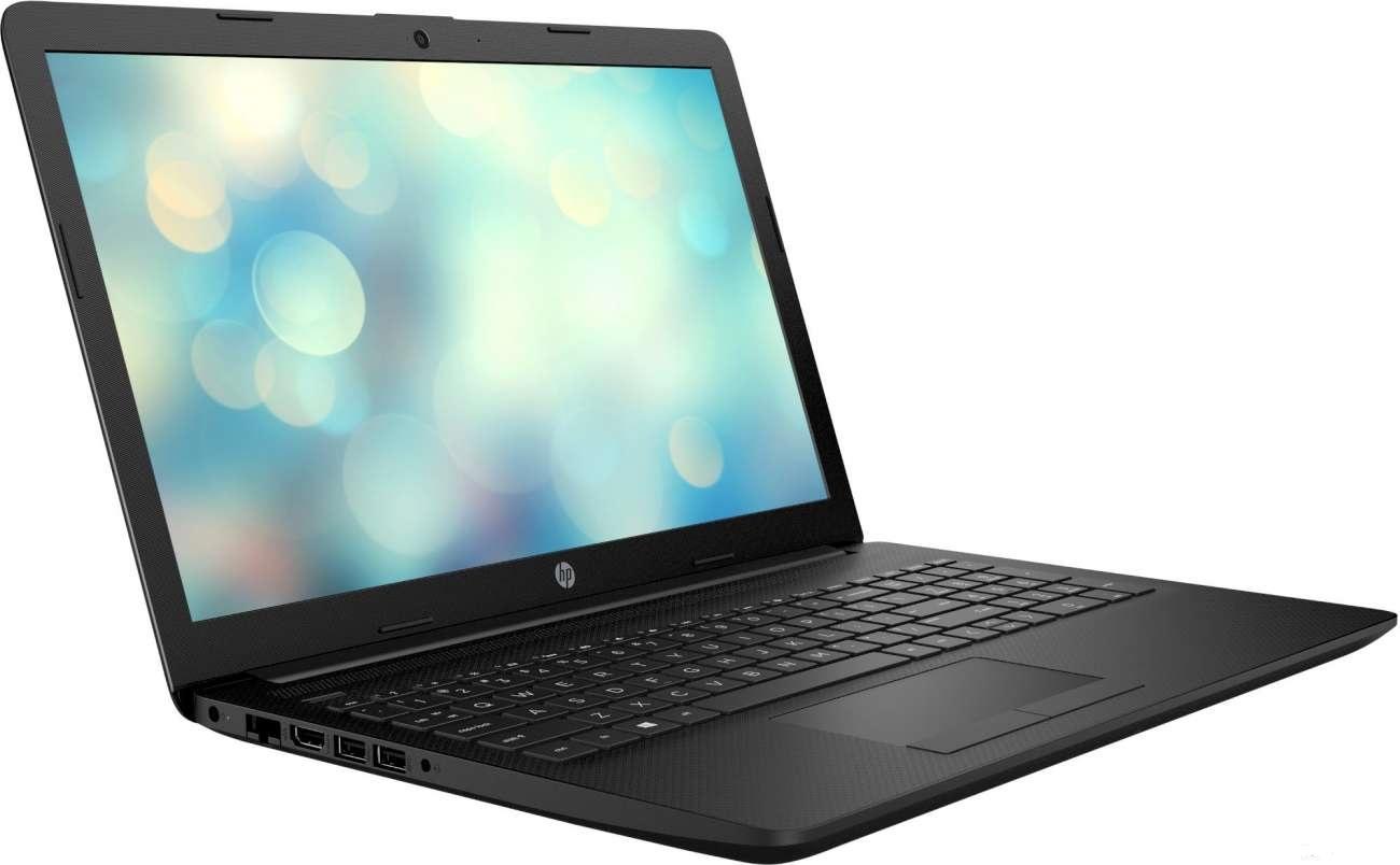 Ноутбук HP 15-db1108ur (7SE95EA)  - 2