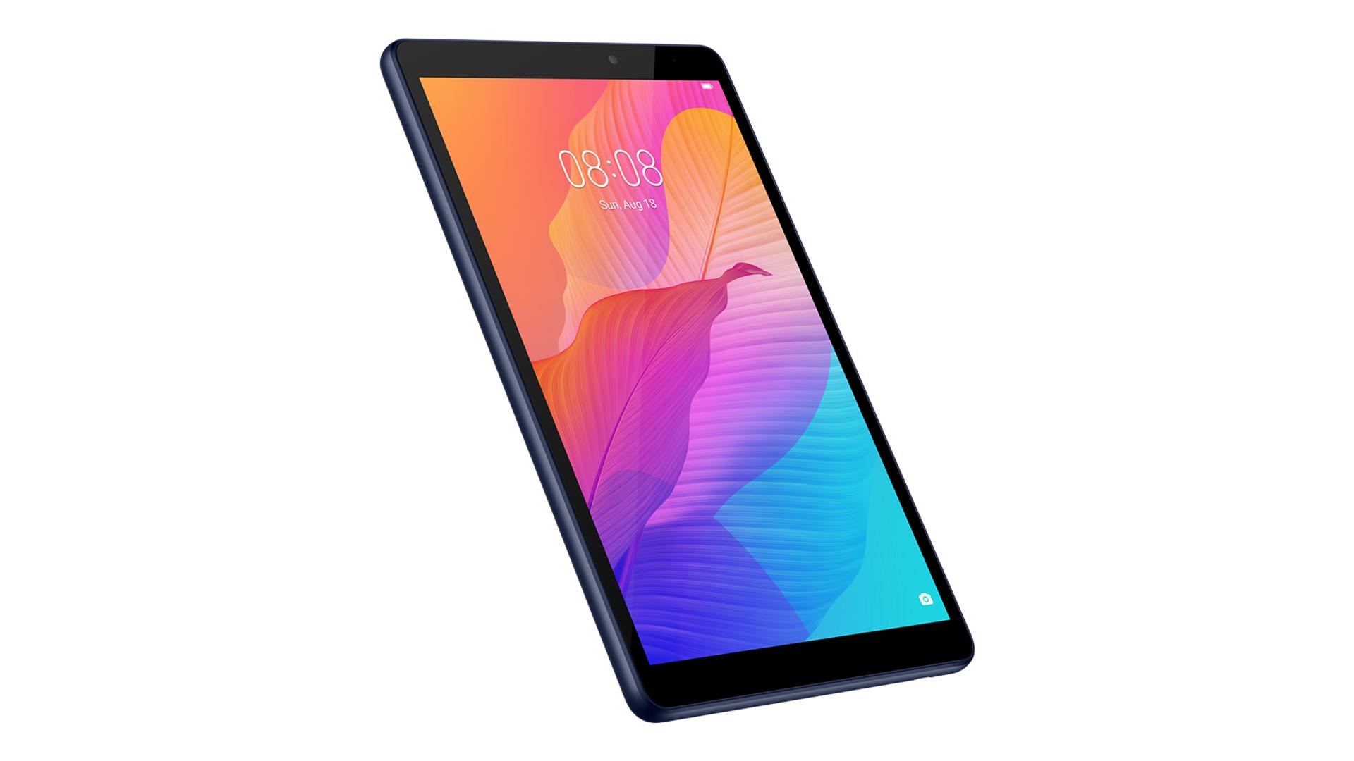 Huawei  MatePad T8 2+32GB BLUE - 3
