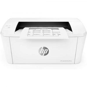 Принтер HP LaserJet M15a