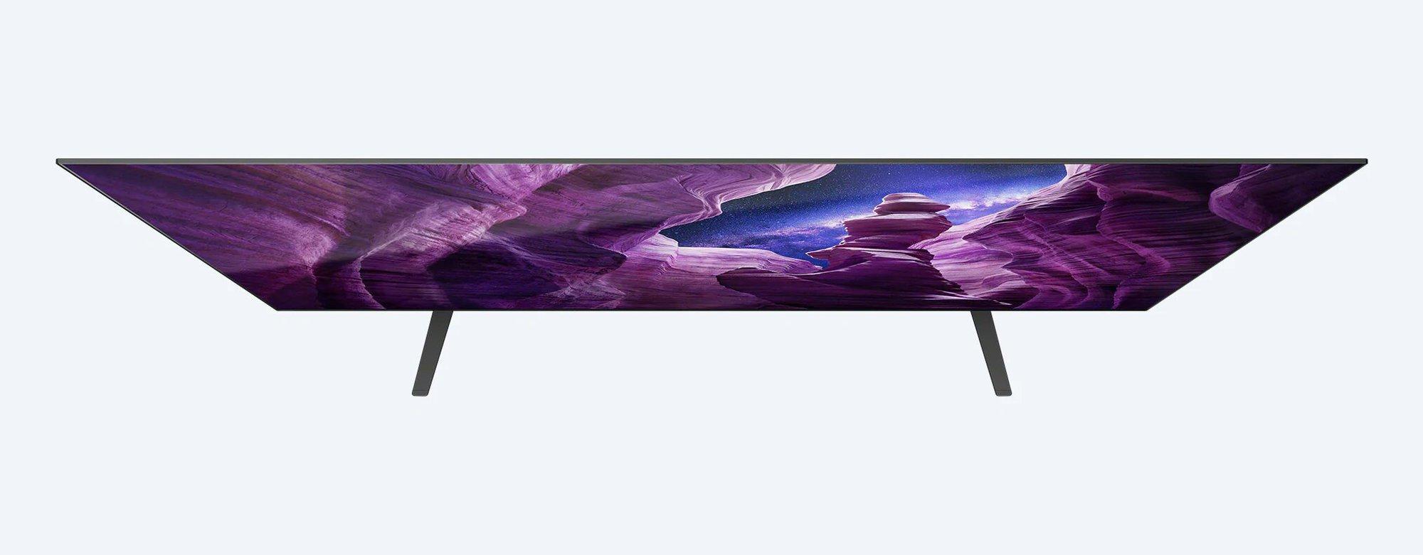 Televizor Sony KD-65A8 RU3  - 3