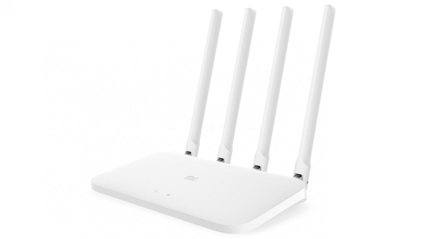 Router Xiaomi 4C / DVB4231GL  - 1