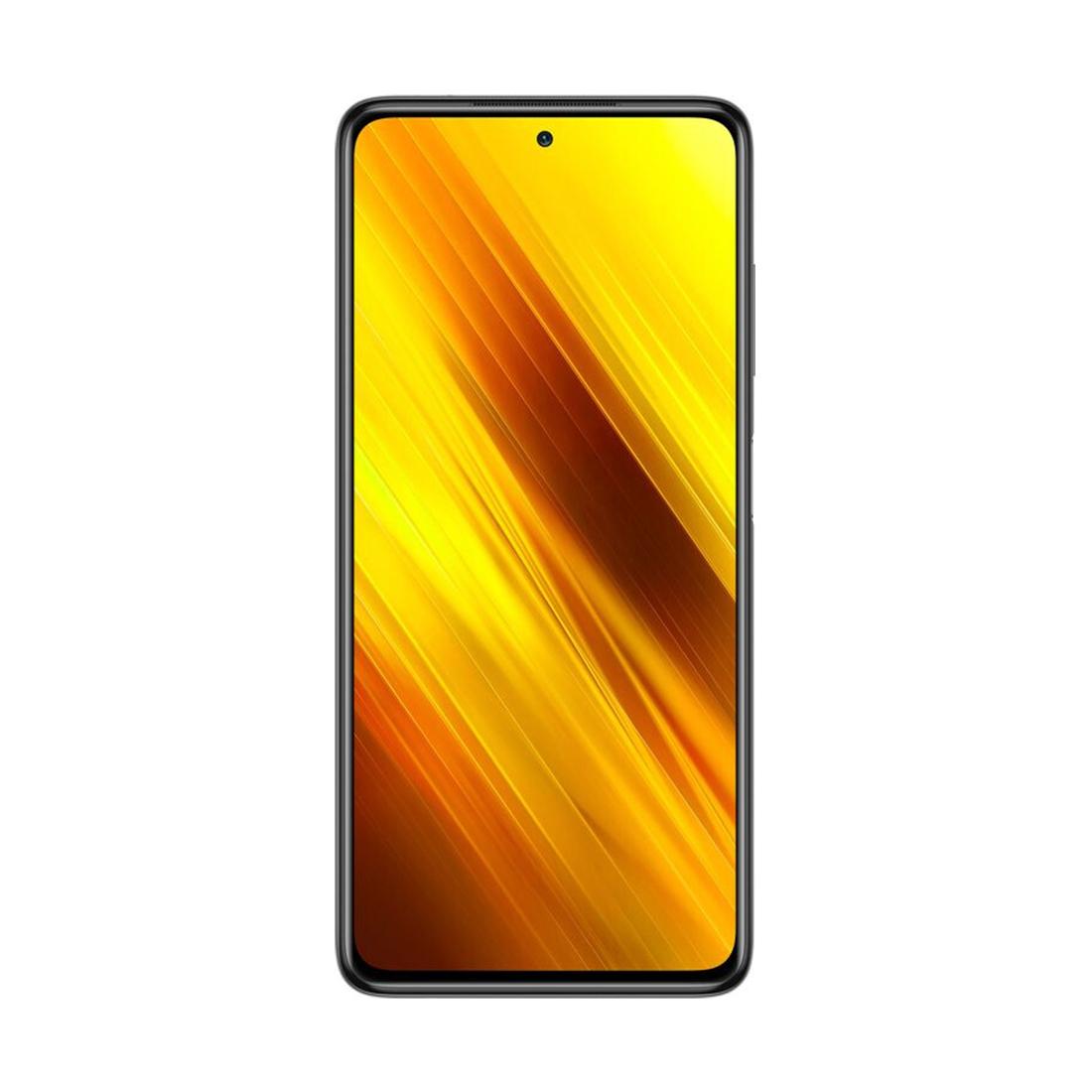Xiaomi Poco X3 128GB Gray - 2