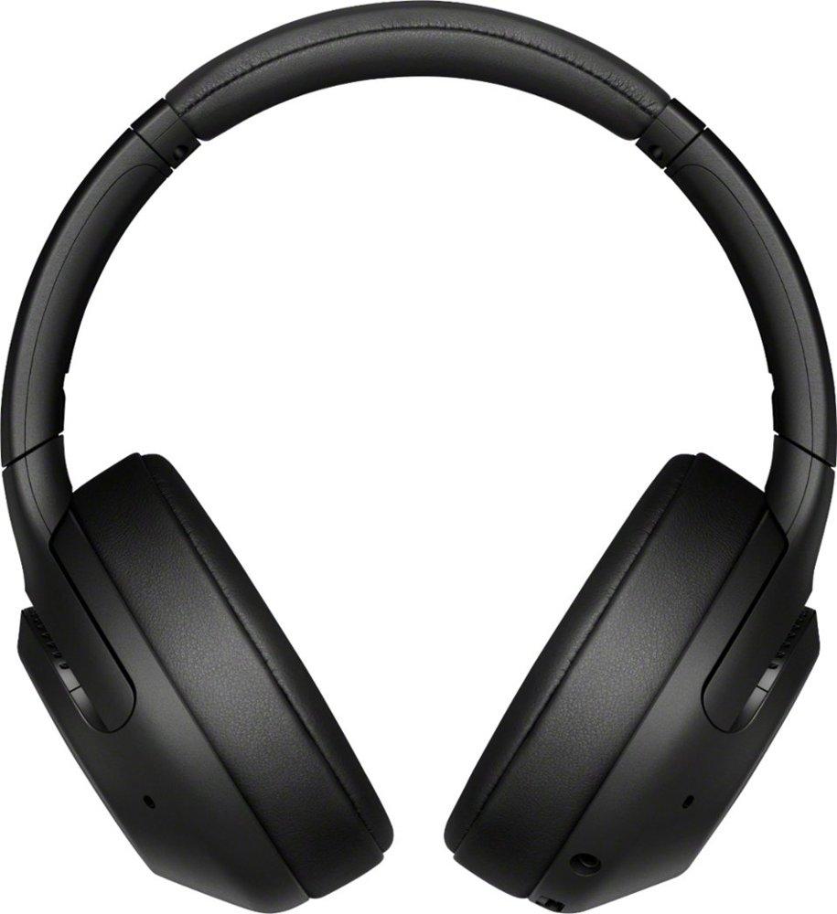 Qulaqlıq Sony WH-XB900N Wireless NC Black  - 2