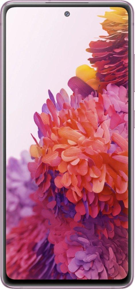 Samsung Galaxy S20 FE (SM-G780F) Violet - 1