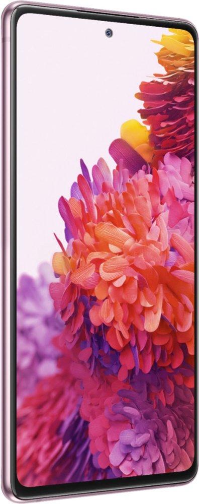 Samsung Galaxy S20 FE (SM-G780F) Violet - 2