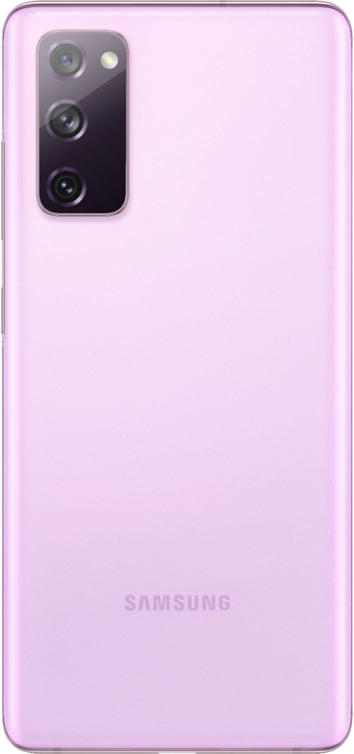 Samsung Galaxy S20 FE (SM-G780F) Violet - 3