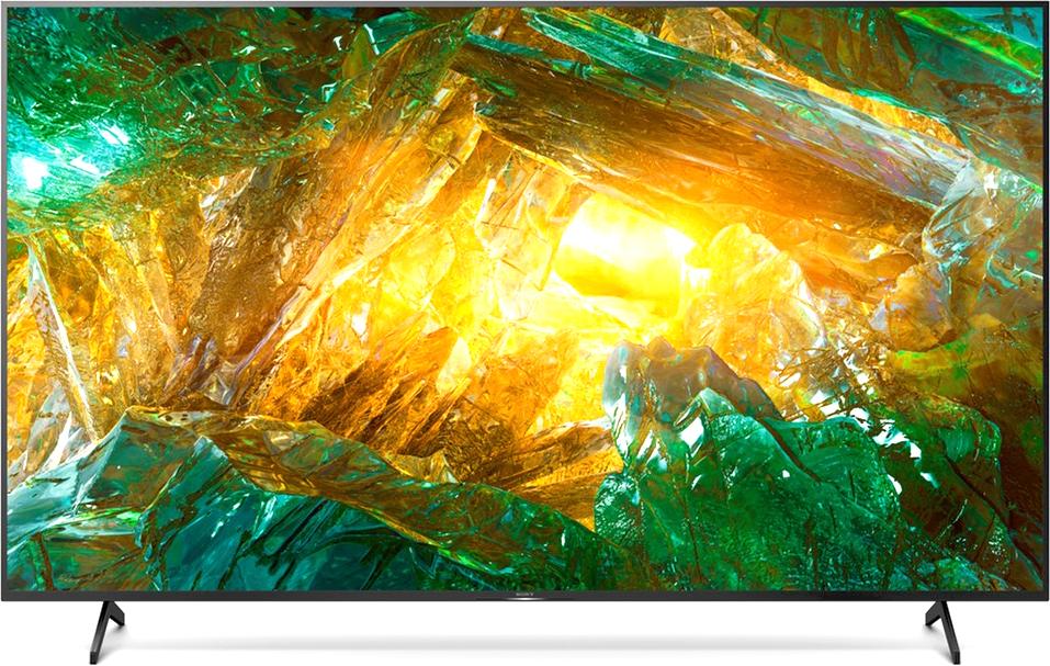 Televizor Sony KD-85XH8096  - 1