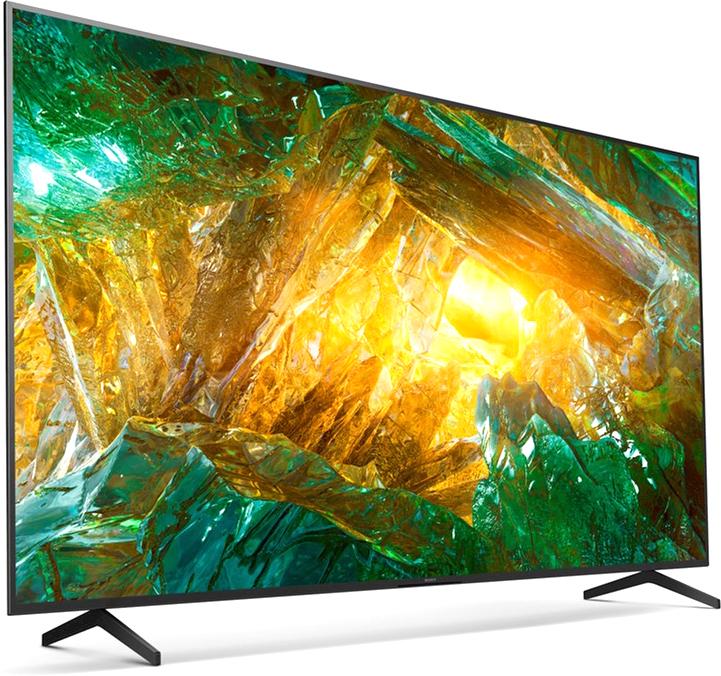 Televizor Sony KD-85XH8096  - 2