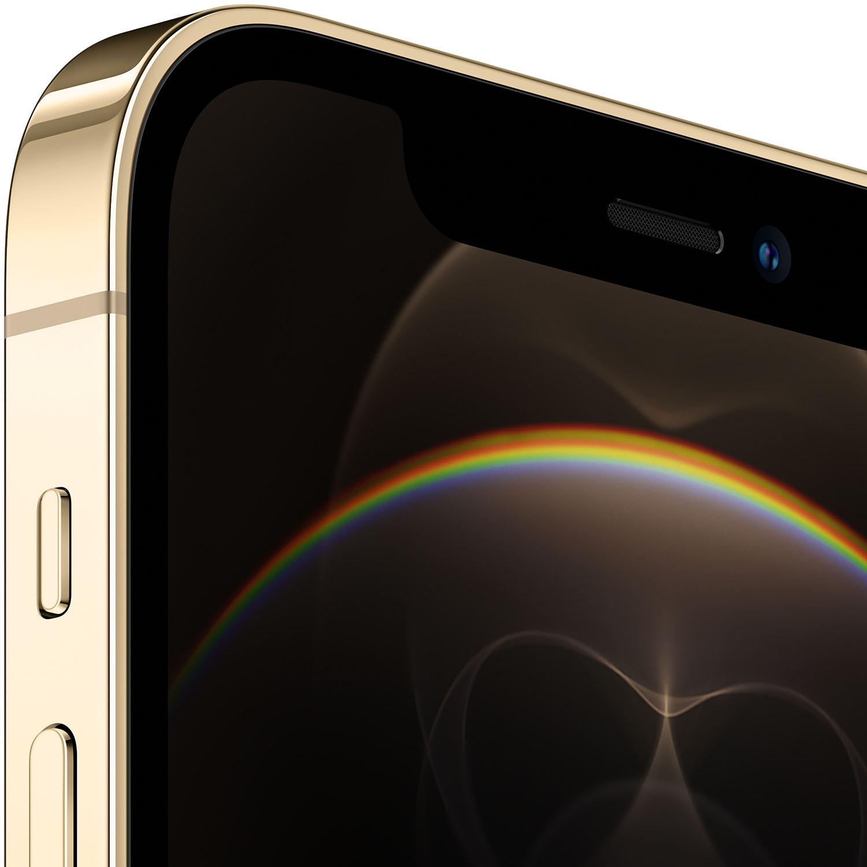 iPhone 12 Pro Max 128GB Gold - 3