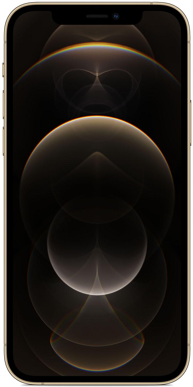 iPhone 12 Pro Max 128GB Gold - 2