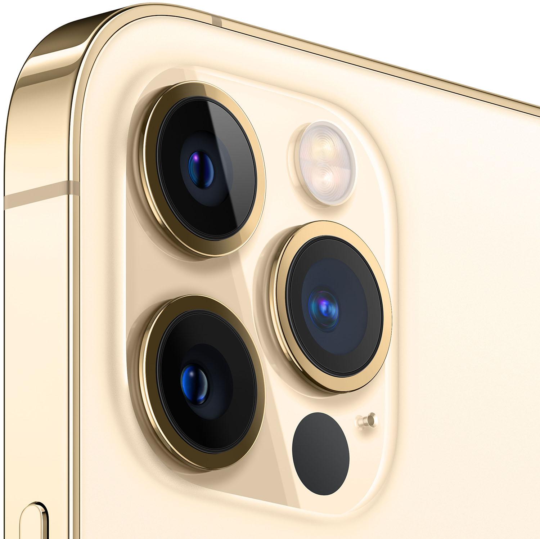 iPhone 12 Pro Max 128GB Gold - 4