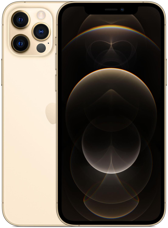 iPhone 12 Pro Max 128GB Gold - 1