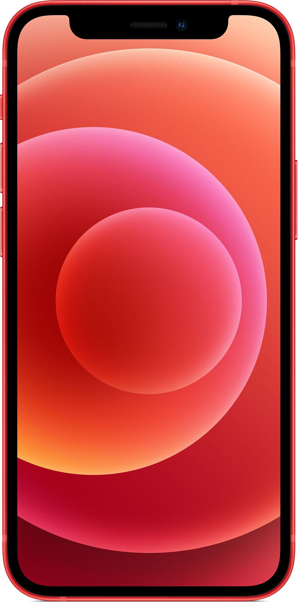 iPhone 12 mini 256GB Red - 2