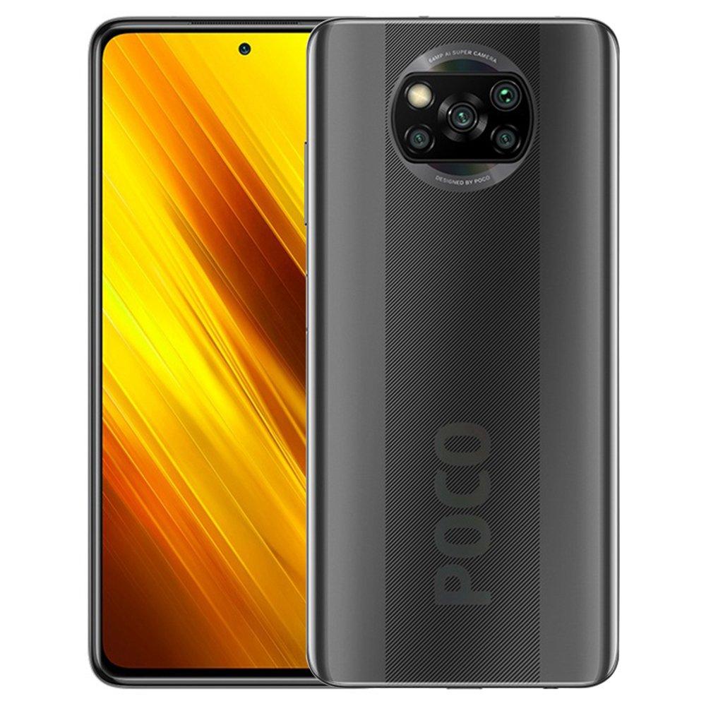 Xiaomi Poco X3 128GB Gray - 1