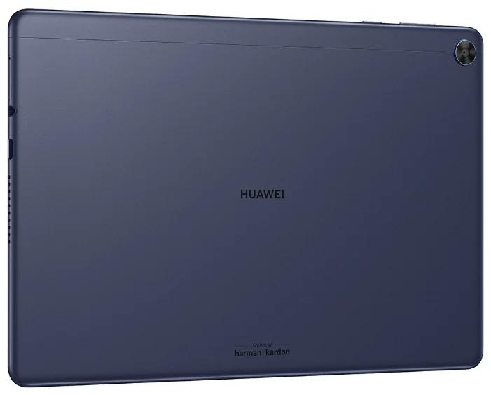 Huawei  MatePad T 10s 3+64GB BLUE - 5