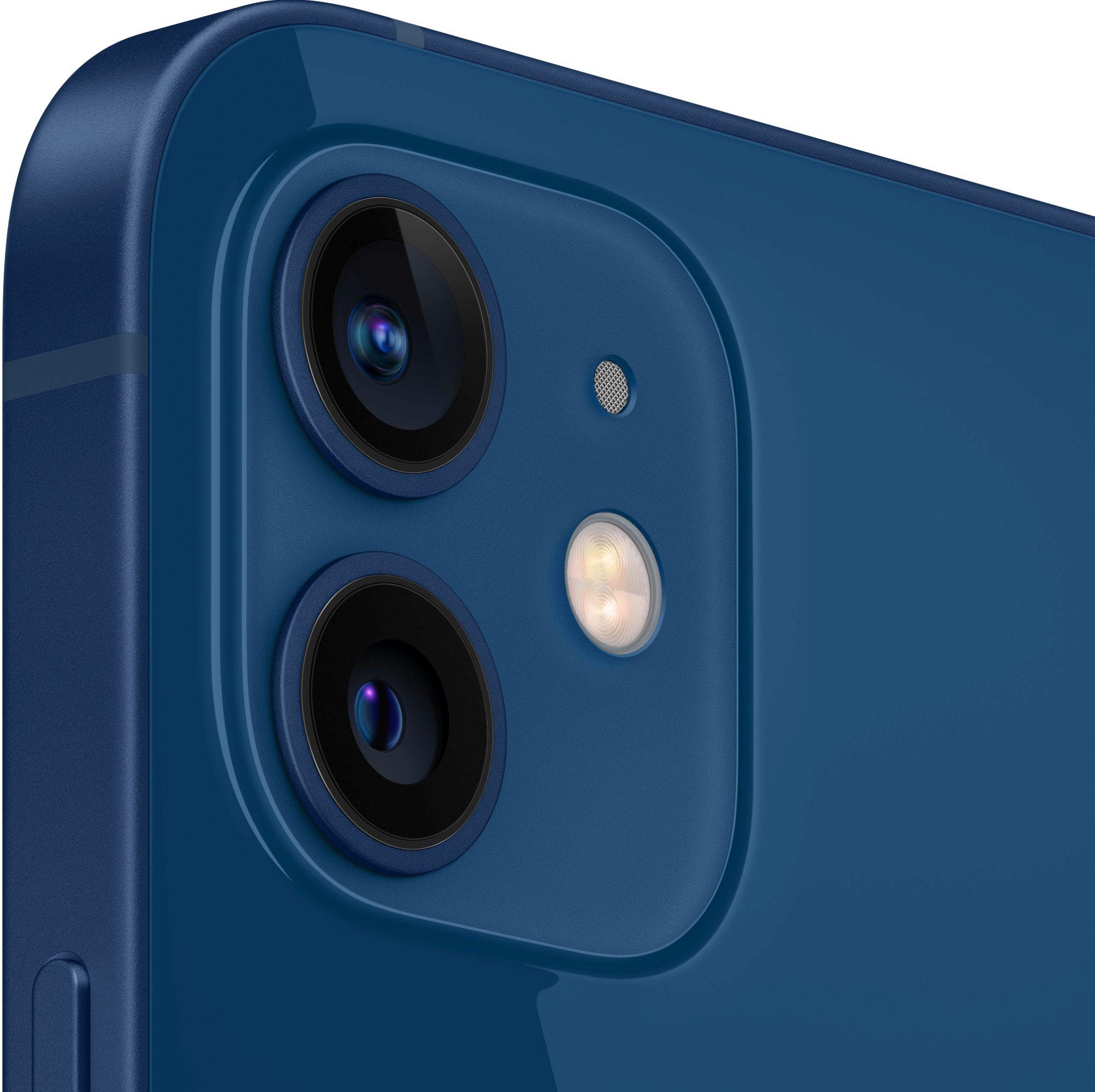 iPhone 12 mini 64GB Blue - 3