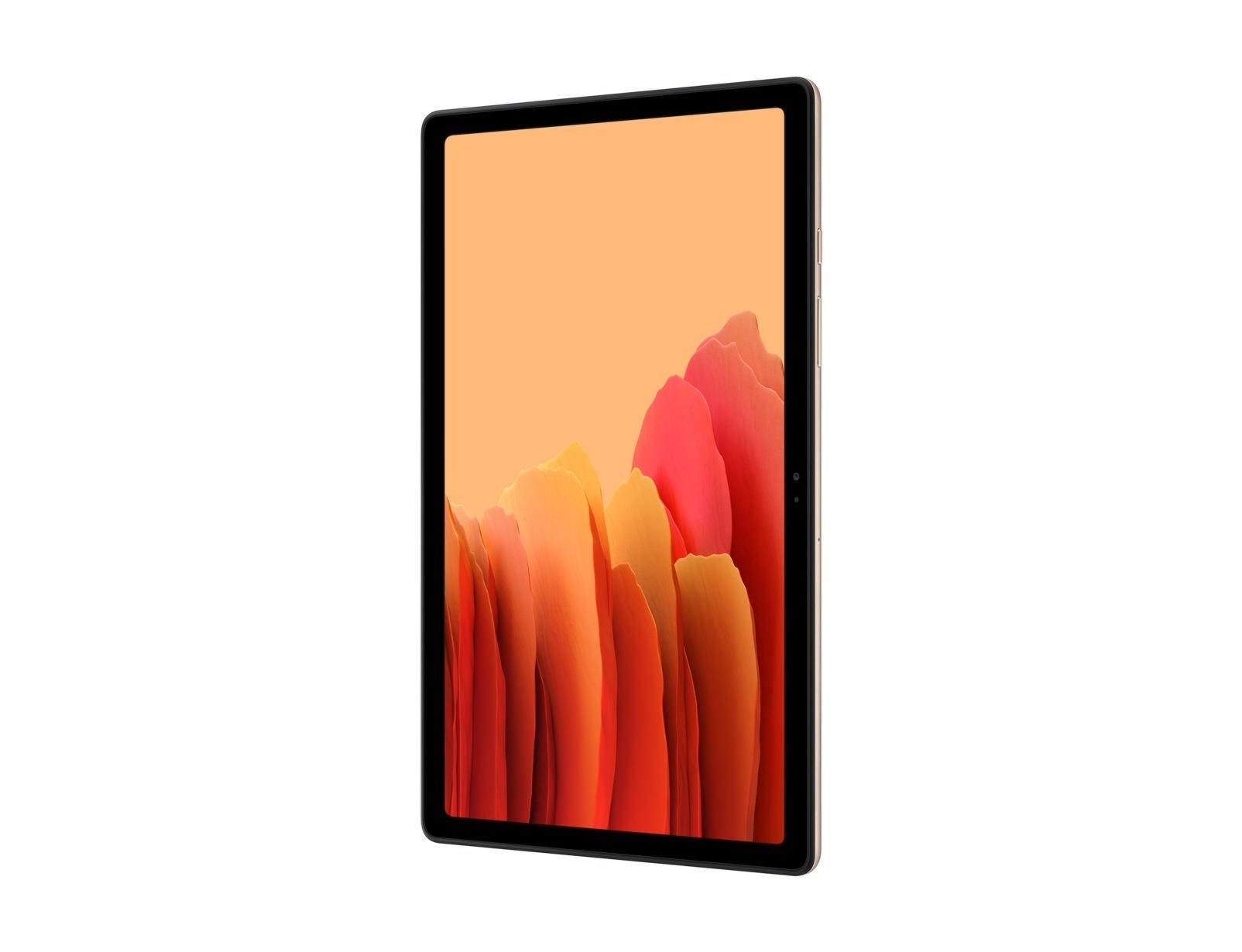 Samsung Galaxy Tab A7(SM-T505) 32GB GOLD - 2