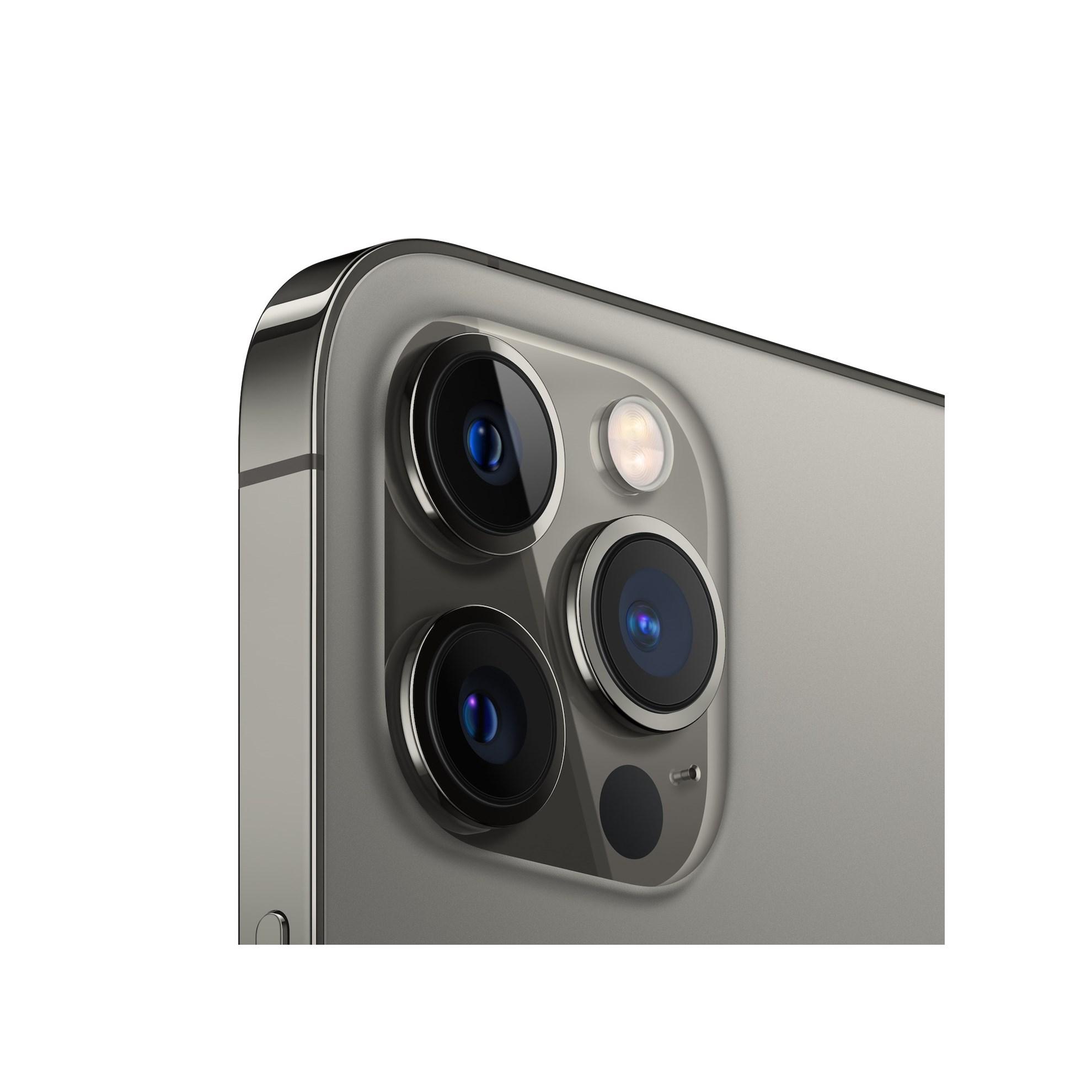 iPhone 12 Pro Max 256GB  Graphite - 4