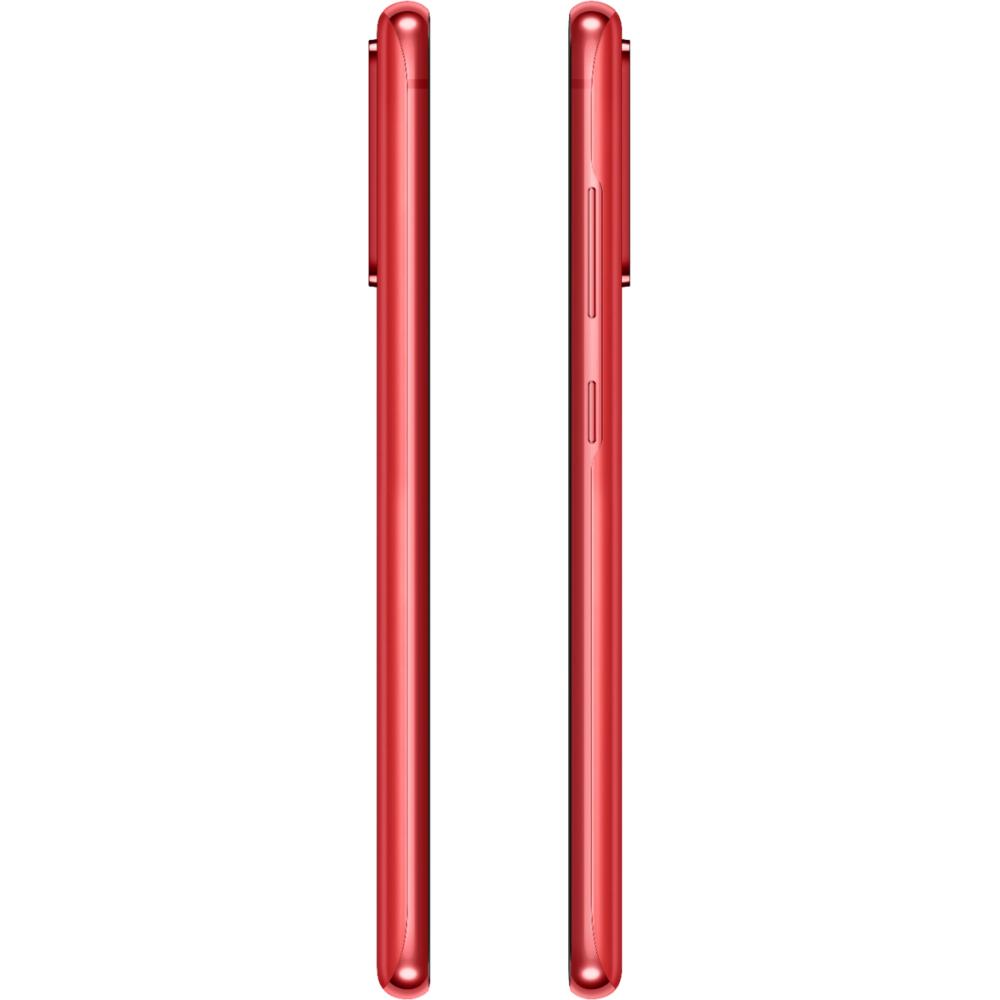 Samsung Galaxy S20 FE (SM-G780F) RED - 4
