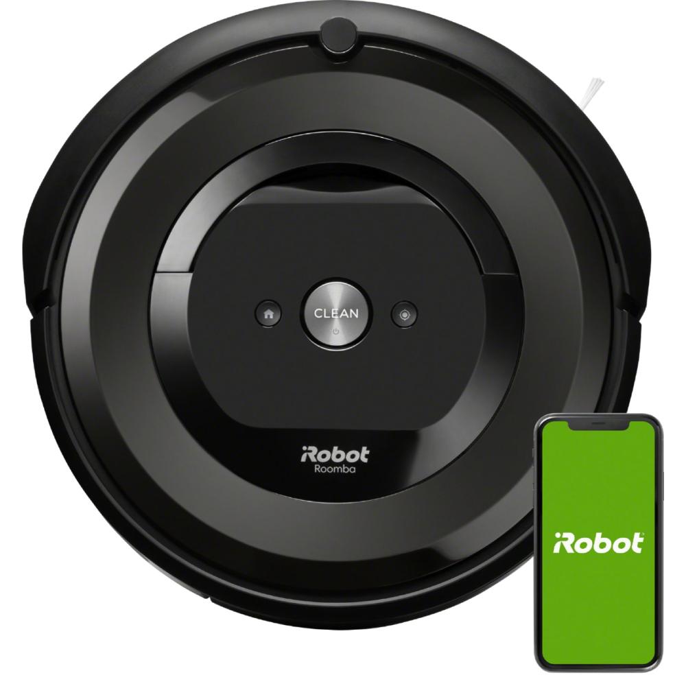 Робот Пылесос iRobot Roomba e5  - 1