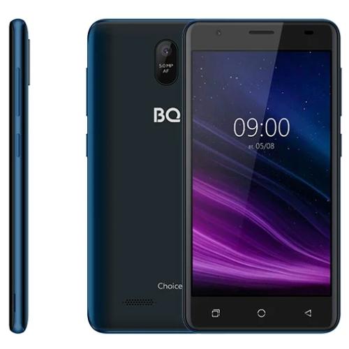 BQ-5016G 2/16GB deep blue - 1