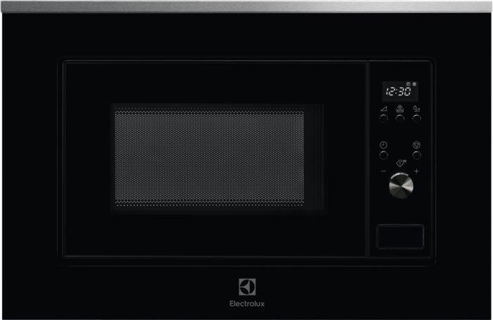 Микроволновая печь Electrolux LMS2203EMX  - 1