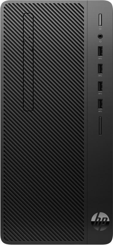 Sistem bloku HP 290 G3 Microtower (9LC10EA)  - 3
