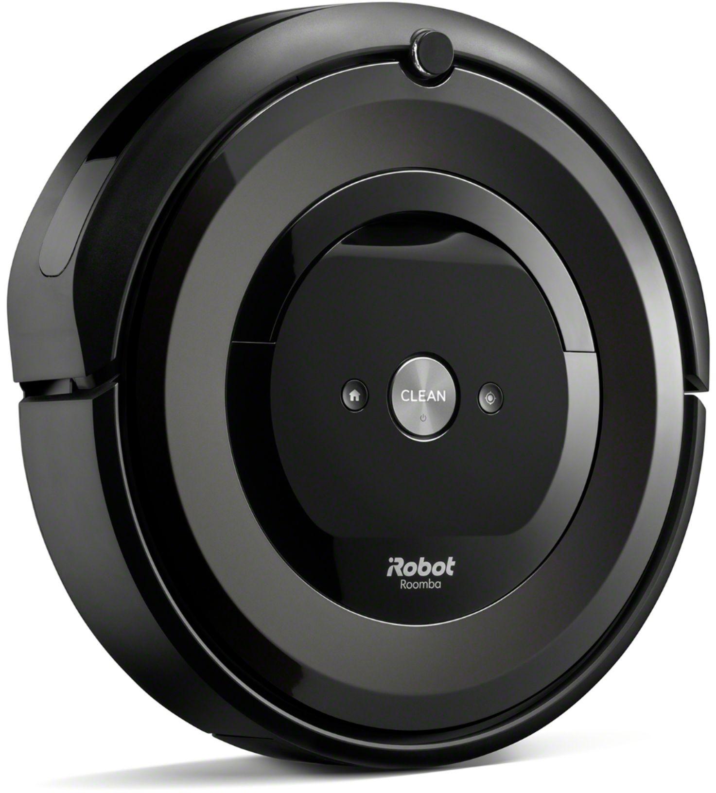 Робот Пылесос iRobot Roomba e5  - 2