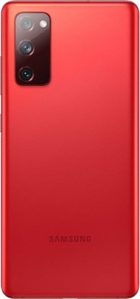 Samsung Galaxy S20 FE (SM-G780F) RED - 3
