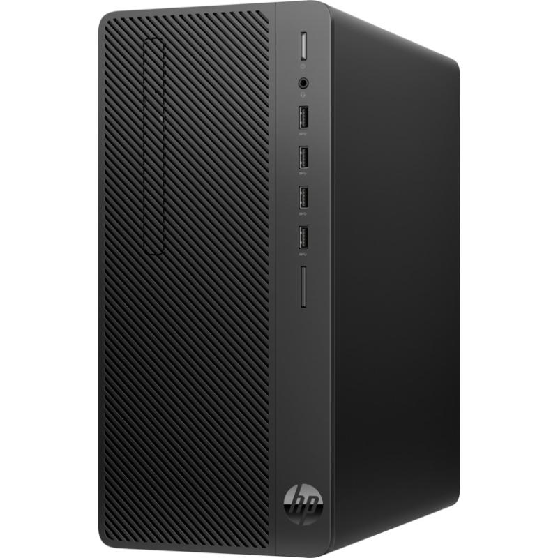 Sistem bloku HP 290 G3 Microtower (9LC10EA)  - 1