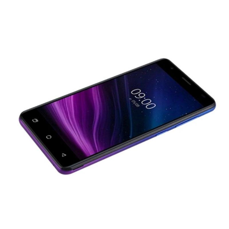 BQ-5016G 2/16GB deep blue - 2