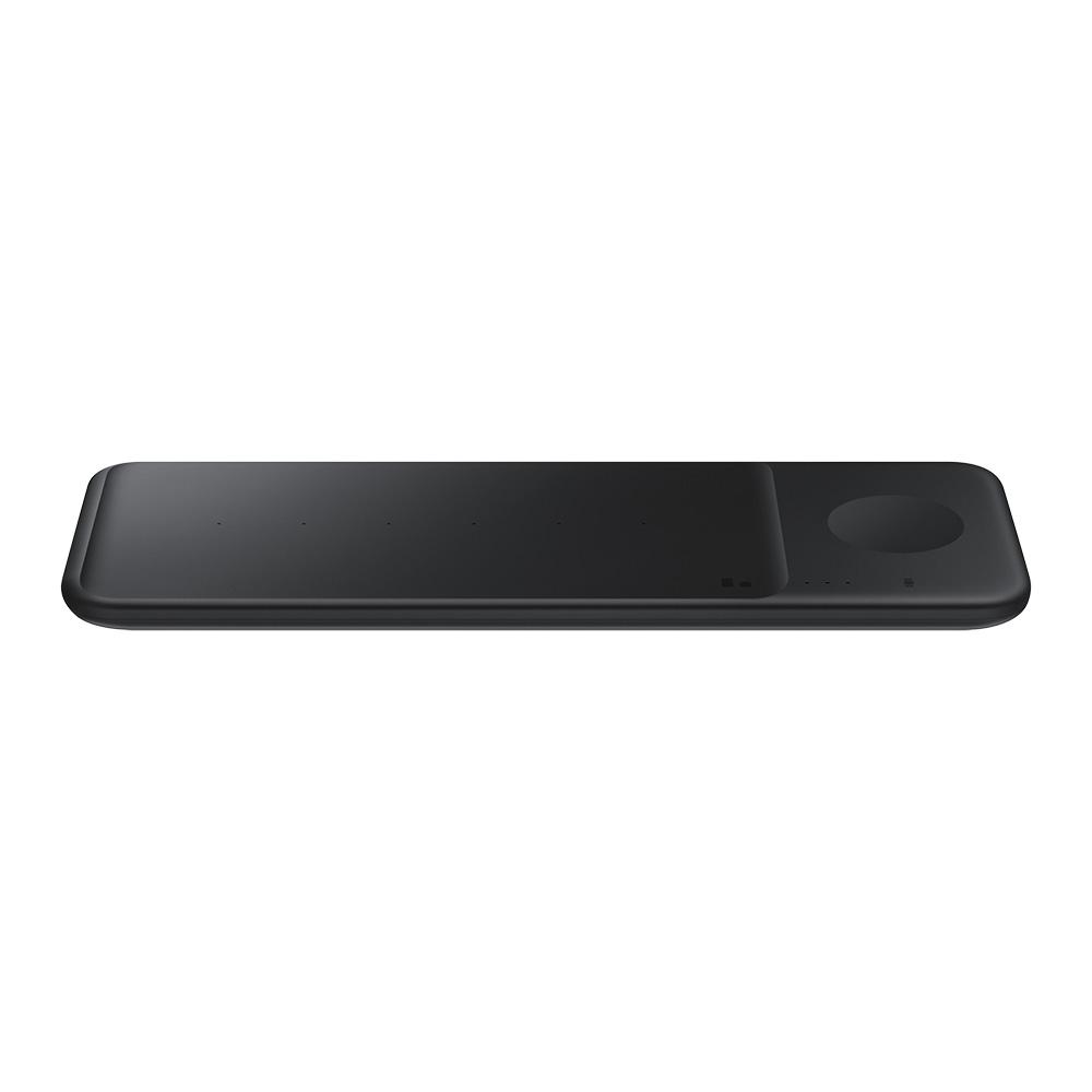 Samsung Multi Qi Charger Trio Black EP-P6300TBRGRU  - 2