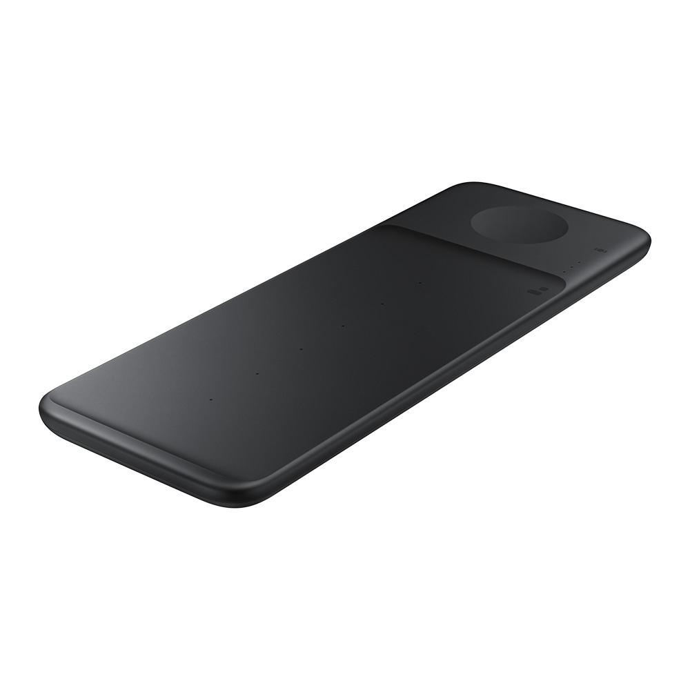 Samsung Multi Qi Charger Trio Black EP-P6300TBRGRU  - 3