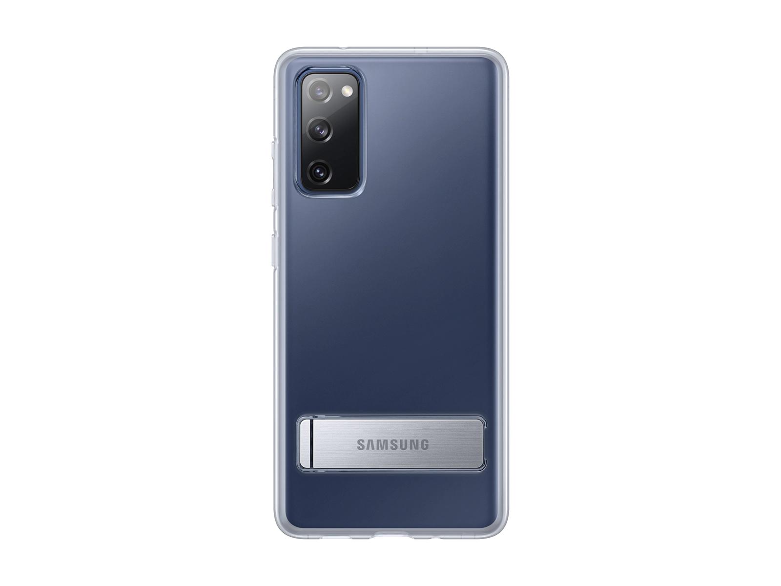 Samsung S20FE Standing Cover Clear EF-JG780CTEGRU  - 2