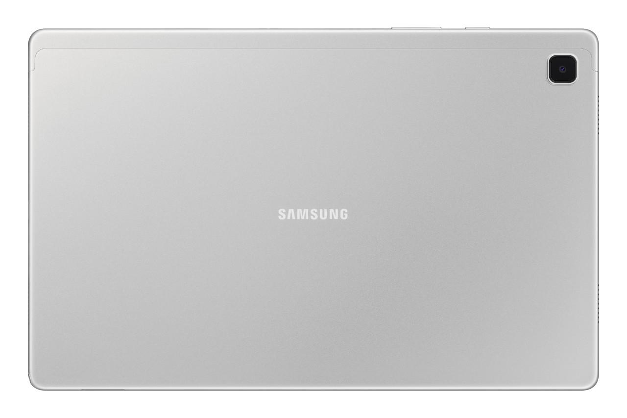 Samsung Galaxy Tab A7(SM-T505) Silver - 4