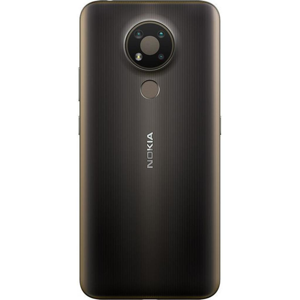 Nokia 3.4 DS 4GB/64GB  Grey - 3