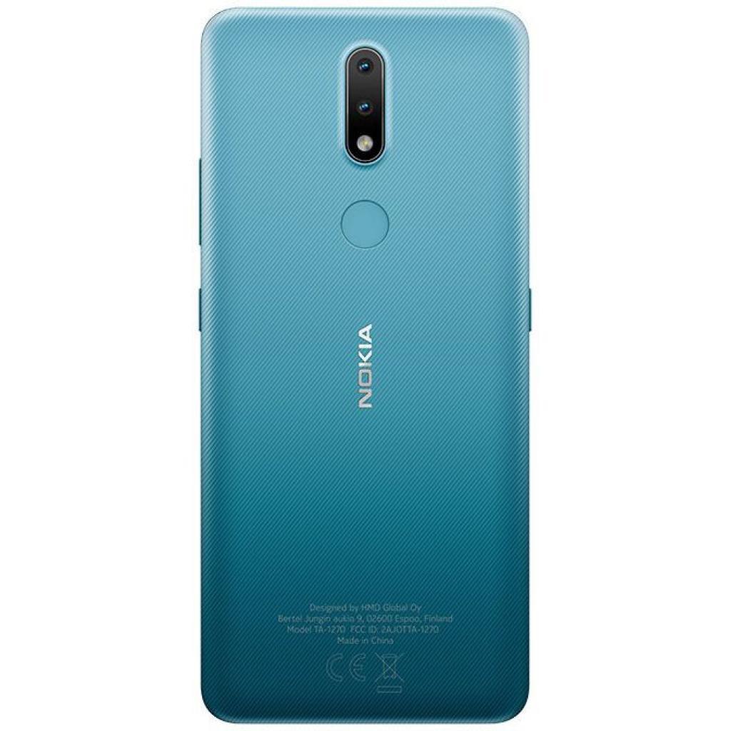 NOKIA 2.4 DS  2/32GB BLUE - 3