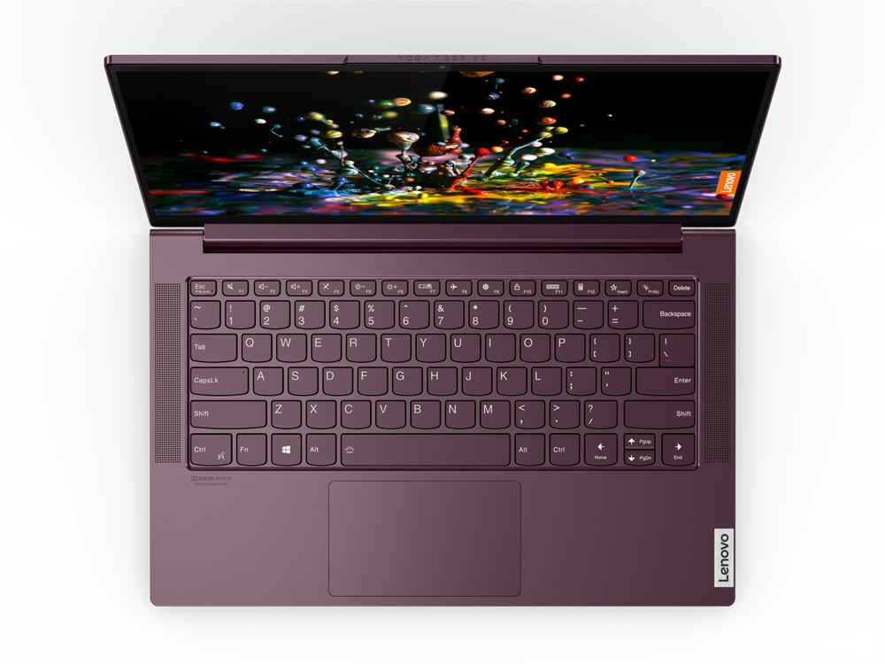 Noutbuk Lenovo Yoga Slim 7 14ARE05 (82A2008CRU)  - 2