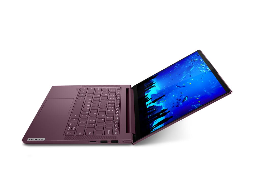 Noutbuk Lenovo Yoga Slim 7 14ARE05 (82A2008CRU)  - 3