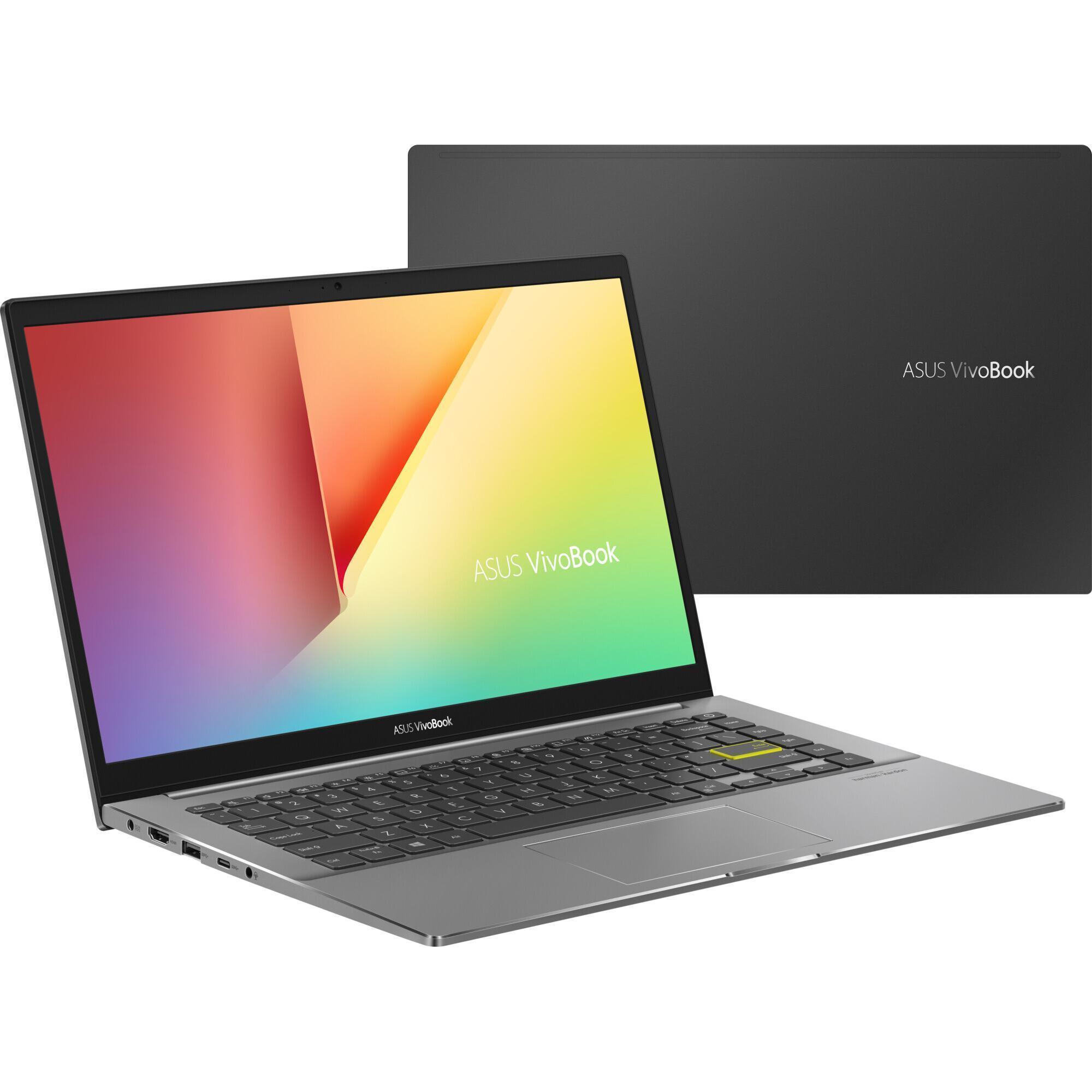 Noutbuk Asus VivoBook S14 S433 (90NB0Q04-M02140)  - 2