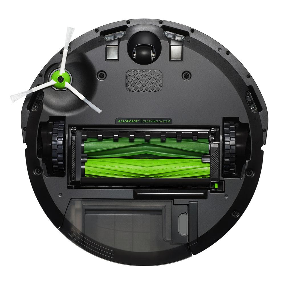 Робот Пылесос iRobot Roomba e5  - 4