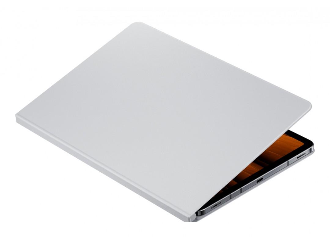 Samsung Tab A7 Book Cover Grey EF-BT500PJEGRU  - 4