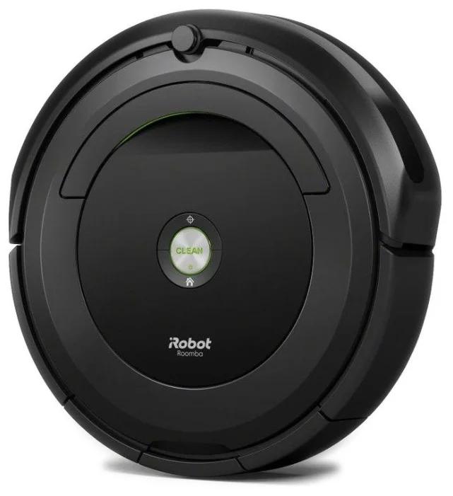 Robot Tozsoran iRobot Roomba 696  - 2