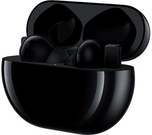Qulaqlıq Huawei FreeBuds Pro Carbon Black  - 3