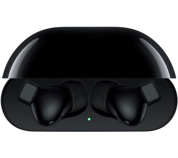 Qulaqlıq Huawei FreeBuds Pro Carbon Black  - 4