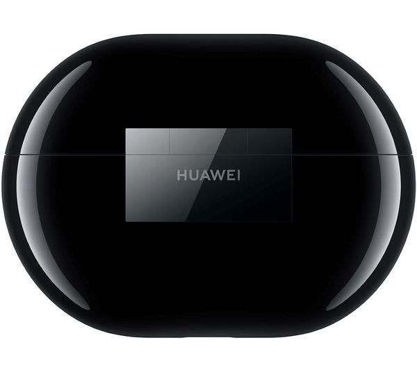 Qulaqlıq Huawei FreeBuds Pro Carbon Black  - 5
