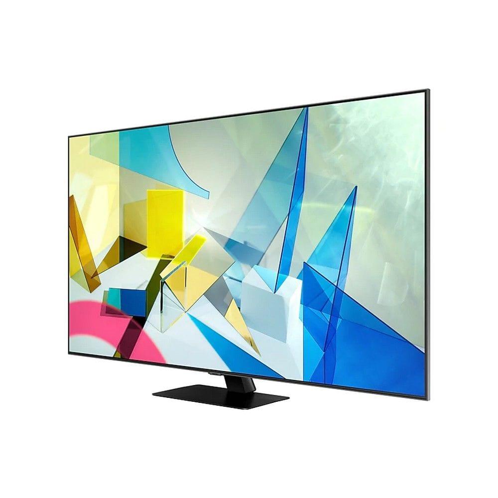 Телевизор Samsung QE50Q87TAUXRU  - 2