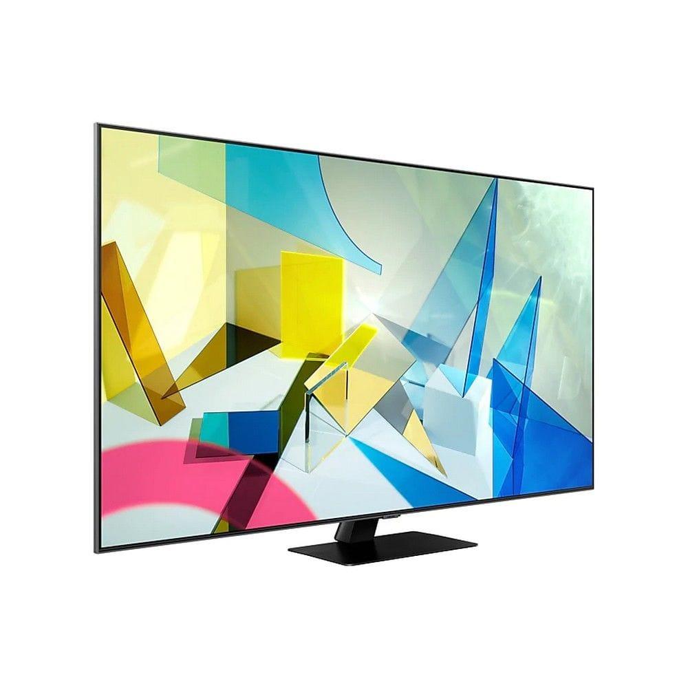 Телевизор Samsung QE50Q87TAUXRU  - 3