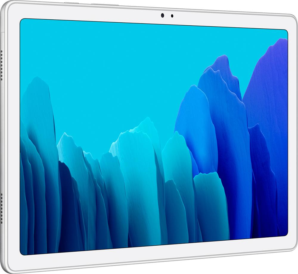 Samsung Galaxy Tab A7(SM-T505) Silver - 3